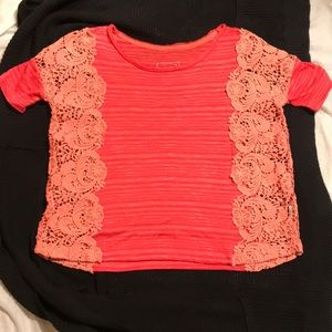 We the free  Free people top